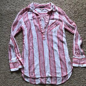 Merona women's tunic